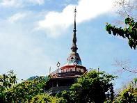 Chedi Wat Thamtapan