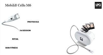 mobilift-cellu-m6 endermolgie