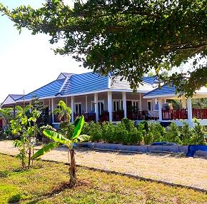 Natai Beach Phang Nga