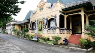Phang Nga Museum